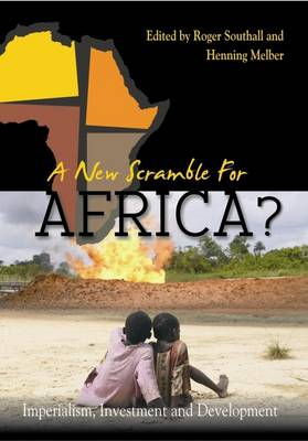 Picture of A new scramble for Africa?