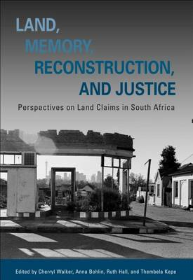 Picture of Land, memory, reconstruction and justice