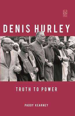 Picture of Denis Hurley : Truth to power