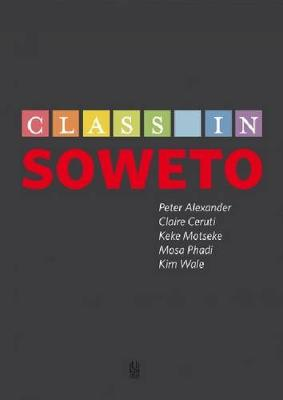 Picture of Class in Soweto