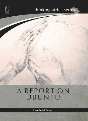 Picture of A report on Ubuntu