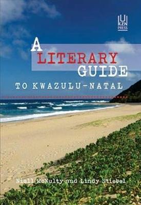 Picture of A literary guide to KwaZulu-Natal