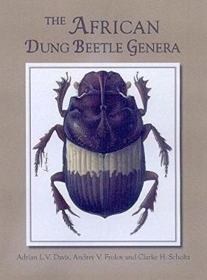 Picture of The African Dung Beetle Genera