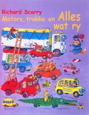 Picture of Motors, trokke en alles wat ry