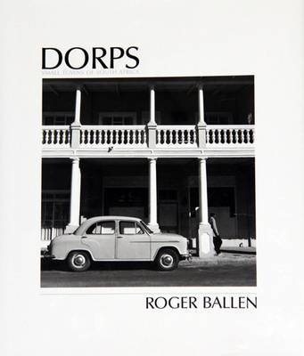 Picture of Dorps : The Small Towns of South Africa