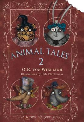 Picture of Animal tales 2