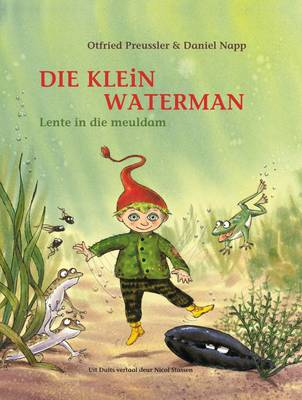 Picture of Die klein waterman