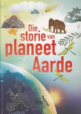 Picture of Die storie van planeet aarde