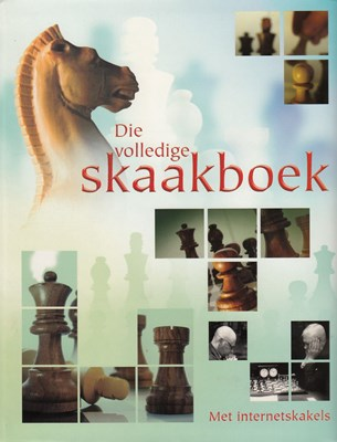Picture of Volledige Skaakboek