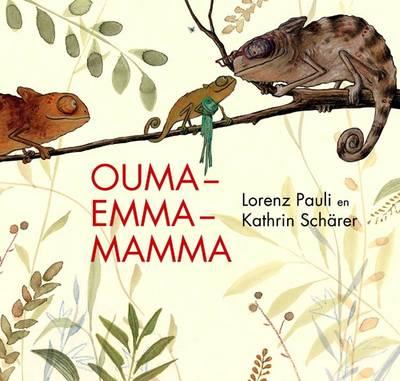 Picture of Ouma, Emma, Mamma