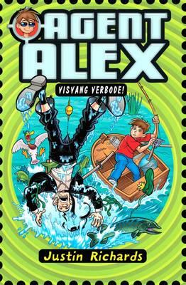 Picture of Agent Alex 3 - Visvang verbode!: Boek 3