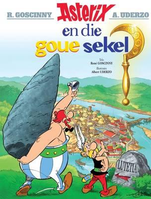 Picture of Asterix en die goue sekel: Boek 2