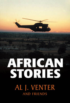 Picture of African Stories