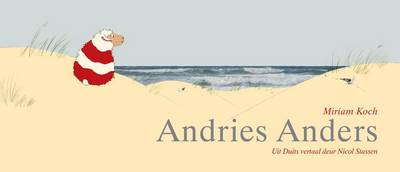 Picture of Andries Anders