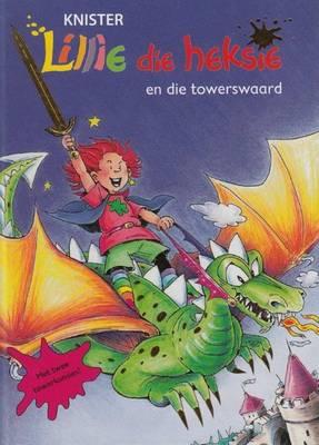 Lillie die heksie en die towerswaard