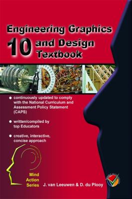 Picture of EGD Textbook NCAPS (DBE Approved): Grade 10