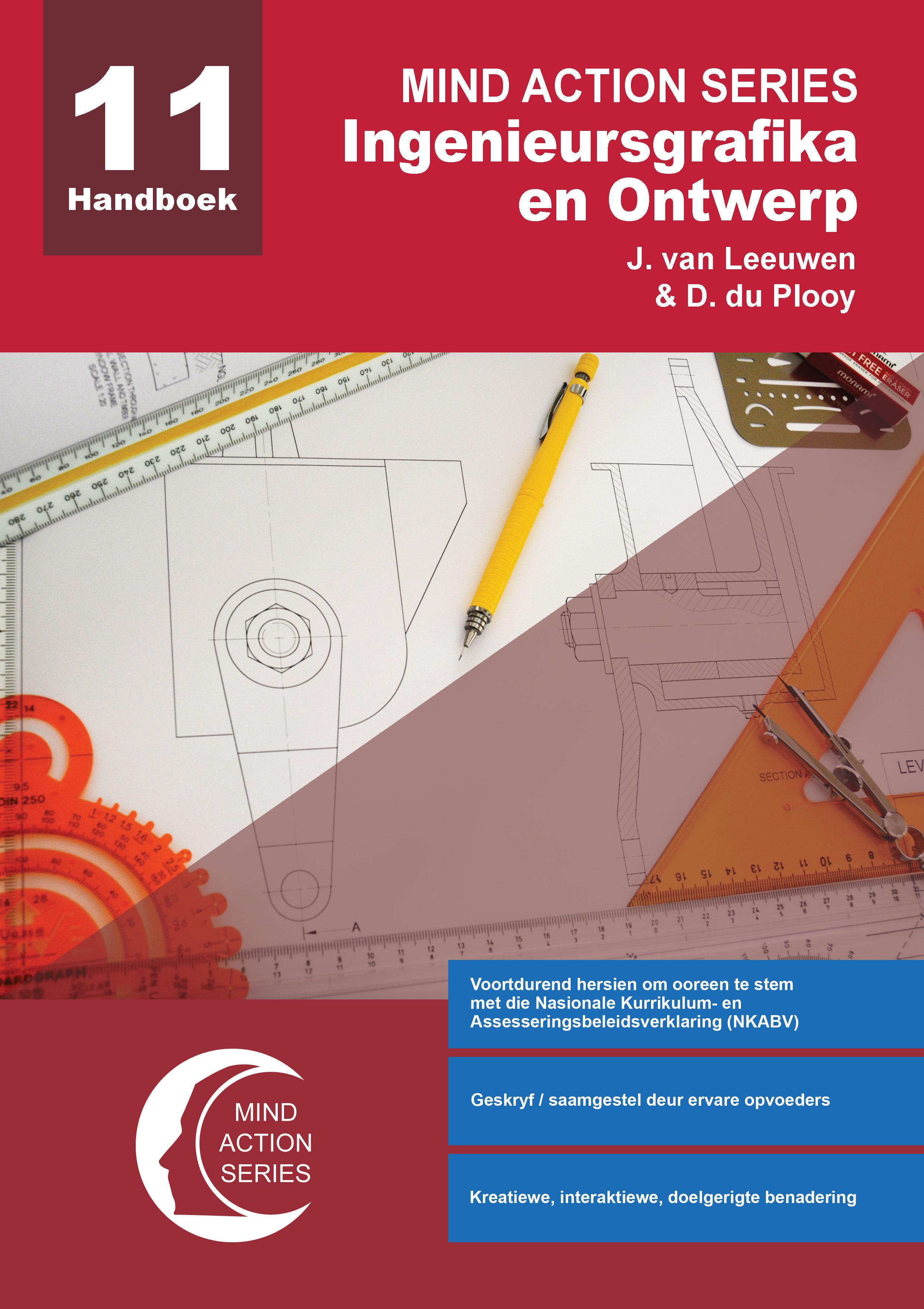Picture of IGO Handboek NCAPS - (2015): Grade 11