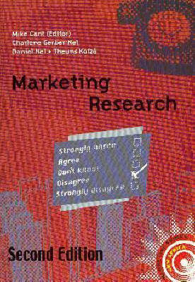 Picture of Marketing research