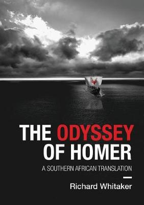 Picture of The Odyssey of Homer : A Southern African Translation