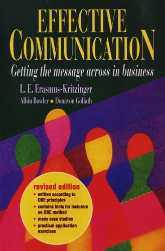 Picture of Effective communication