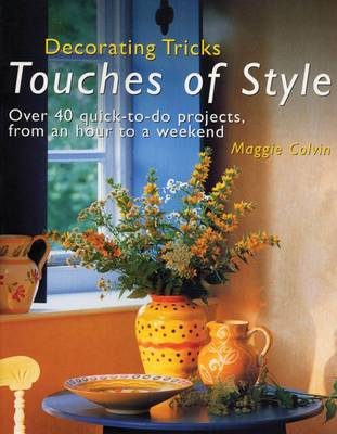 Picture of Decorating tricks: Touches of style