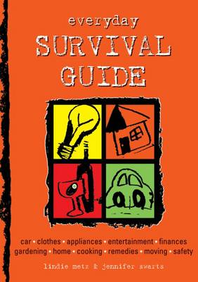 Picture of Everyday survival guide