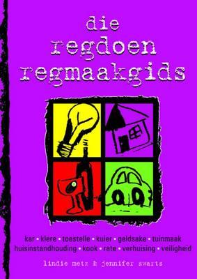 Picture of Die regdoen-regmaakgids