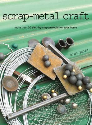 Picture of Scrap-metal craft
