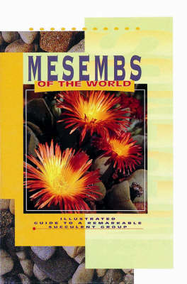 Picture of Mesembs of the world