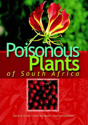 Picture of Poisonous plants of South Africa