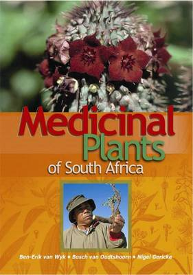 Picture of Medicinal plants of Southern Africa