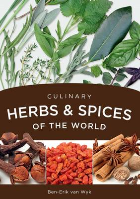 Picture of Culinary herbs & spices of the world