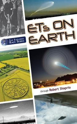 Picture of ETs on Earth, Volume 1