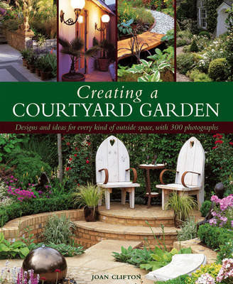 Picture of Creating a Courtyard Garden