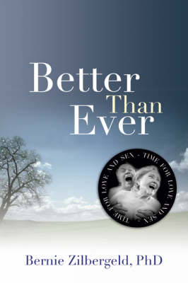 Picture of Better Than Ever : Time for Love and Sex