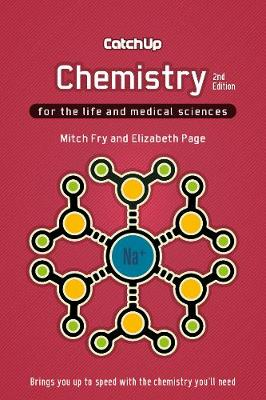 Picture of Catch Up Chemistry : For the Life and Medical Sciences