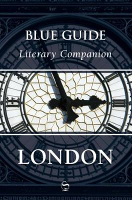 Picture of Blue Guide Literary Companion London