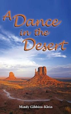 Picture of A Dance in the Desert