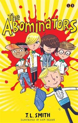 The Abominators : Book 1