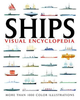 Picture of Ships Visual Encyclopedia