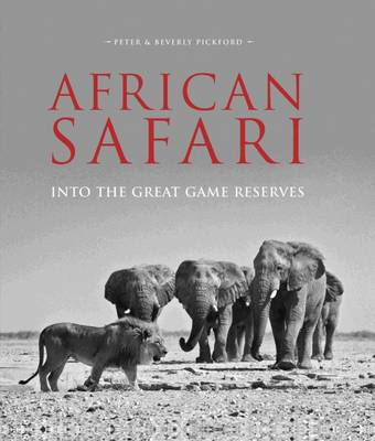 Picture of African Safari : Into the Great Game Reserves