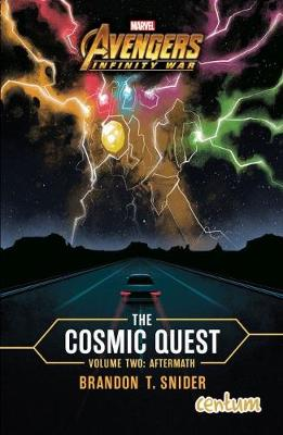 Picture of Avengers - Infinity War - Cosmic Quest v.2
