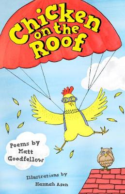 Picture of Chicken on the Roof