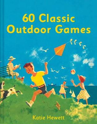 Picture of 60 Classic Outdoor Games