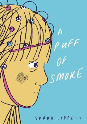 Picture of A Puff of Smoke
