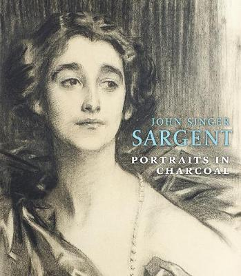 Picture of John Singer Sargent: Portraits in Charcoal