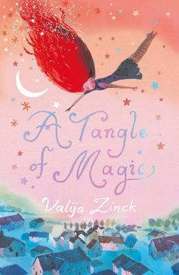 Picture of A Tangle of Magic