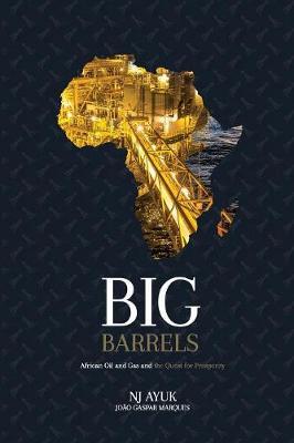 Picture of Big Barrels