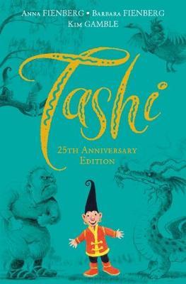 Tashi 25th Anniversary