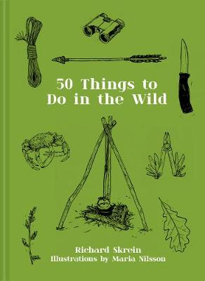 Picture of 50 Things to Do in the Wild